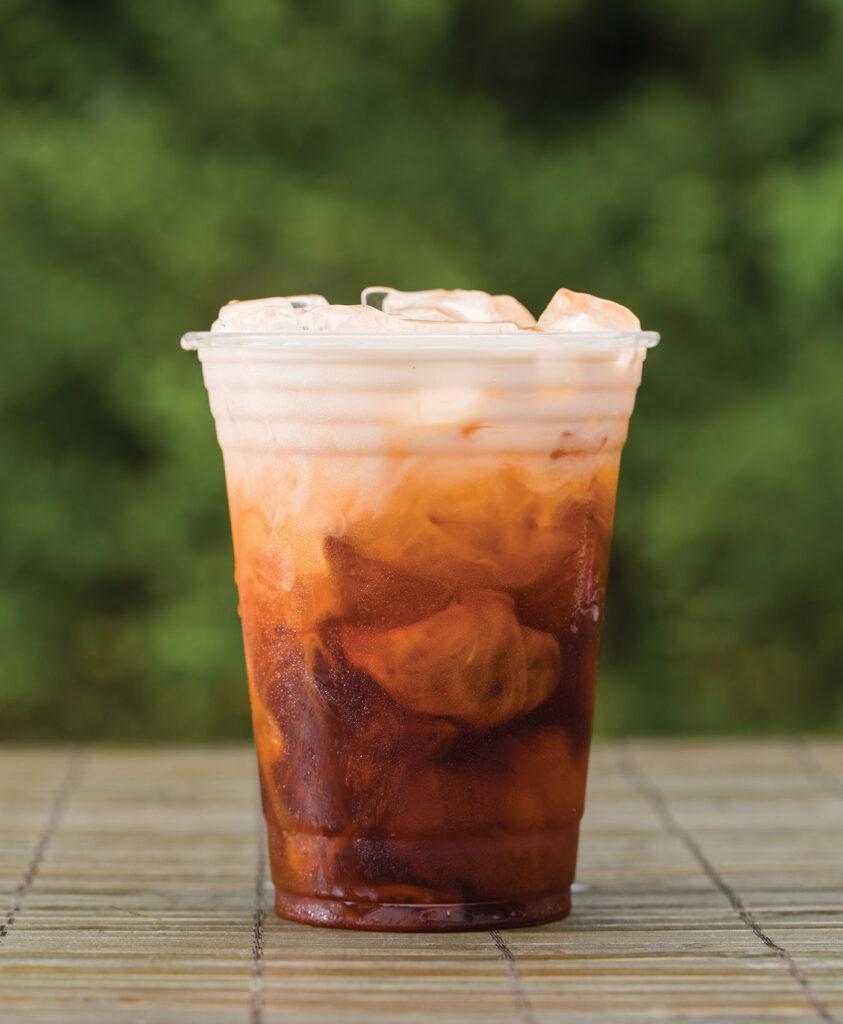 Cup of Thai Tea