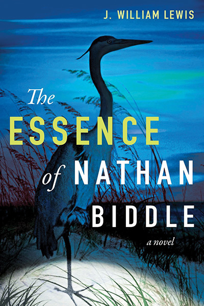 The Essence of Nathan Biddle Book Cover